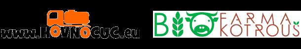 Hovnocuc.eu - Jiří Kotrouš Vysoká Pec, Bohutín, Příbram, Rožmitál pod Třemšínem, Březnice, Milín, Tochovice, Kozičín, Láz, Vysoká